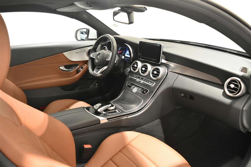 İkinci El Mercedes C-Serisi 1.6 C 180 AMG COUPE 7G-TRONIC 2016 - Satılık Araba Fiyat - Otoshops