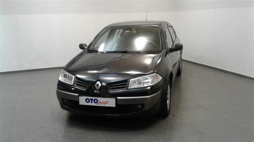 Ikinci El Renault Megane 15 Dci 100hp Privilege Ii 2008 Satılık