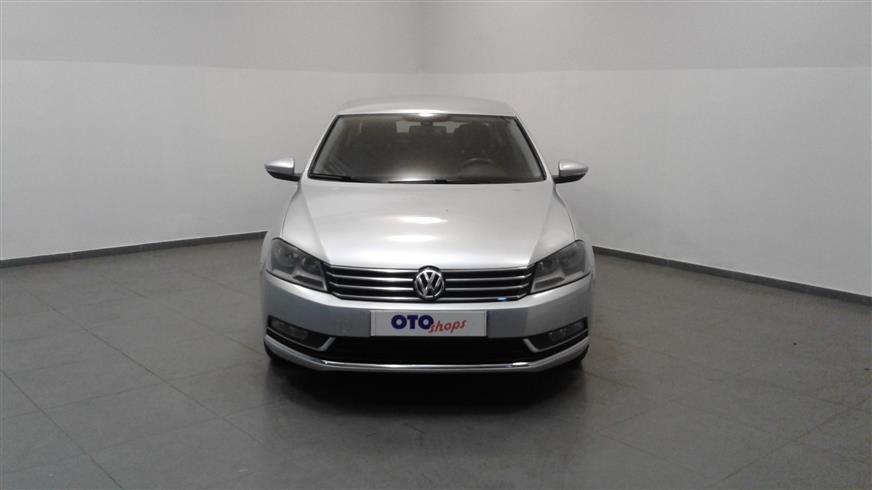 İkinci El Volkswagen Passat 1.6 TDI 105HP COMFORTLINE BMT 2012 - Satılık Araba Fiyat - Otoshops