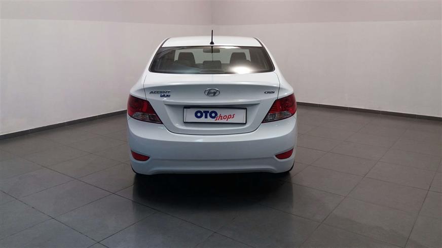 İkinci El Hyundai Accent Blue 1.6 CRDI MODE PLUS DCT BLUE 2016 - Satılık Araba Fiyat - Otoshops
