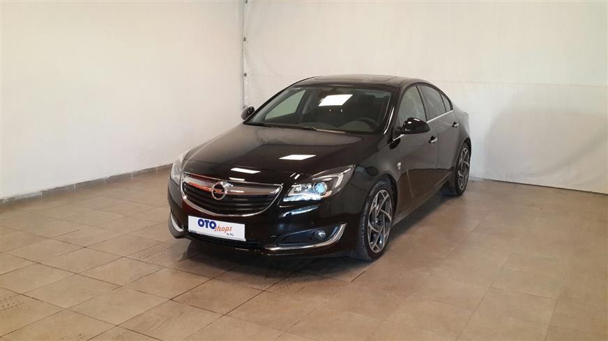 İkinci El Opel Insignia 1.6 D 136HP SPORT AUT 2017 - Satılık Araba Fiyat - Otoshops