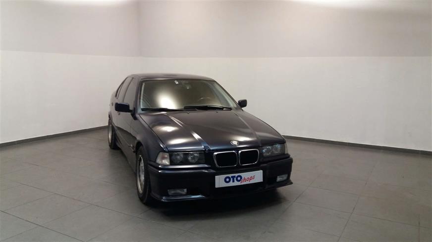 İkinci El BMW 3 Serisi 316I 1996 - Satılık Araba Fiyat - Otoshops