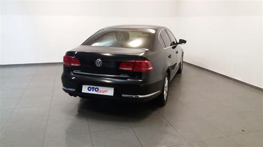 İkinci El Volkswagen Passat 2.0 TDI 140HP COMFORTLINE DSG BMT 2013 - Satılık Araba Fiyat - Otoshops