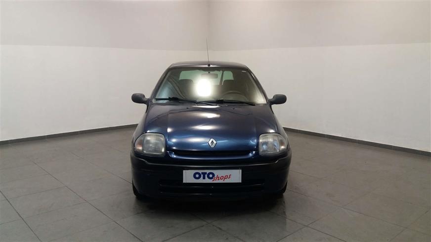 İkinci El Renault Clio Symbol 1.4I RTA 2000 - Satılık Araba Fiyat - Otoshops