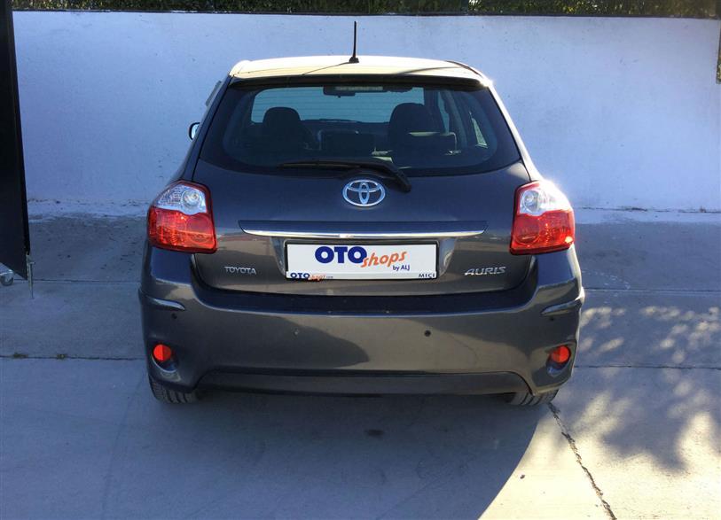 İkinci El Toyota Auris 1.4 D-4D COMFORT EXTRA MMT 2010 - Satılık Araba Fiyat - Otoshops