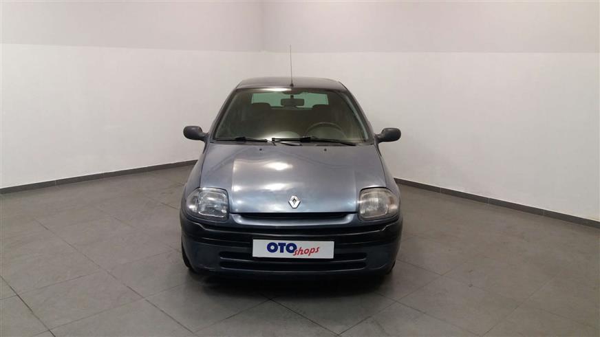 İkinci El Renault Clio Symbol 1.4I RTA 2001 - Satılık Araba Fiyat - Otoshops