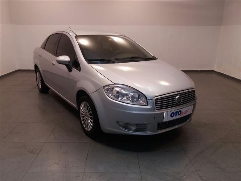 İkinci El Fiat Linea 1.3 MJET 95HP ACTIVE PLUS EURO5 2013 - Satılık Araba Fiyat - Otoshops