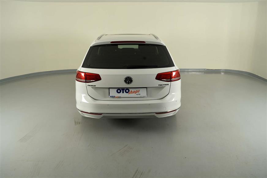 İkinci El Volkswagen Passat Variant 1.4 TSI 125HP VARIANT COMFORTLINE BMT DSG 2015 - Satılık Araba Fiyat - Otoshops