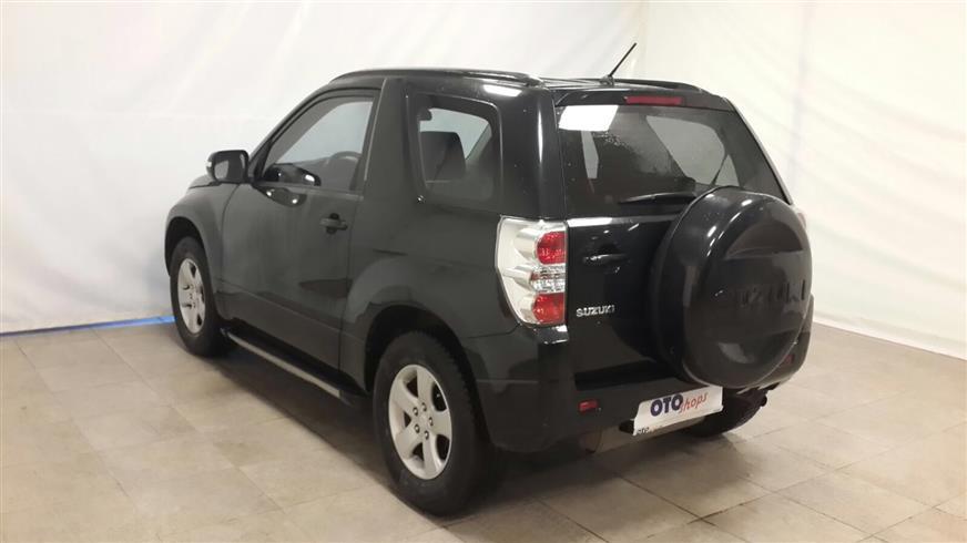 İkinci El Suzuki Grand Vitara 1.6 JX-A 4WD 2011 - Satılık Araba Fiyat - Otoshops