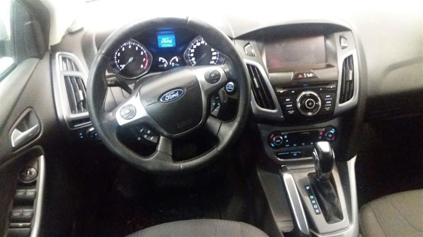 İkinci El Ford Focus 1.6I 125HP HB TITANIUM POWERSHIFT 2012 - Satılık Araba Fiyat - Otoshops