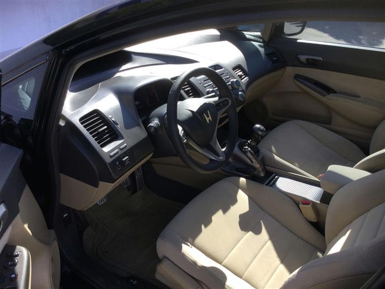 İkinci El Honda Civic 1.6ES PREMIUM 2008 - Satılık Araba Fiyat - Otoshops