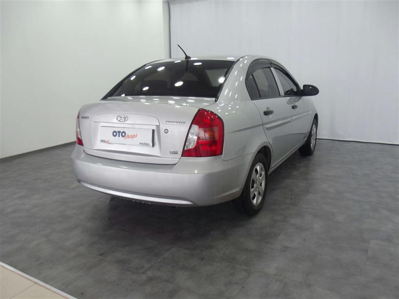 İkinci El Hyundai Accent 1.5 CRDI VGT TEAM AUT ERA 2010 - Satılık Araba Fiyat - Otoshops