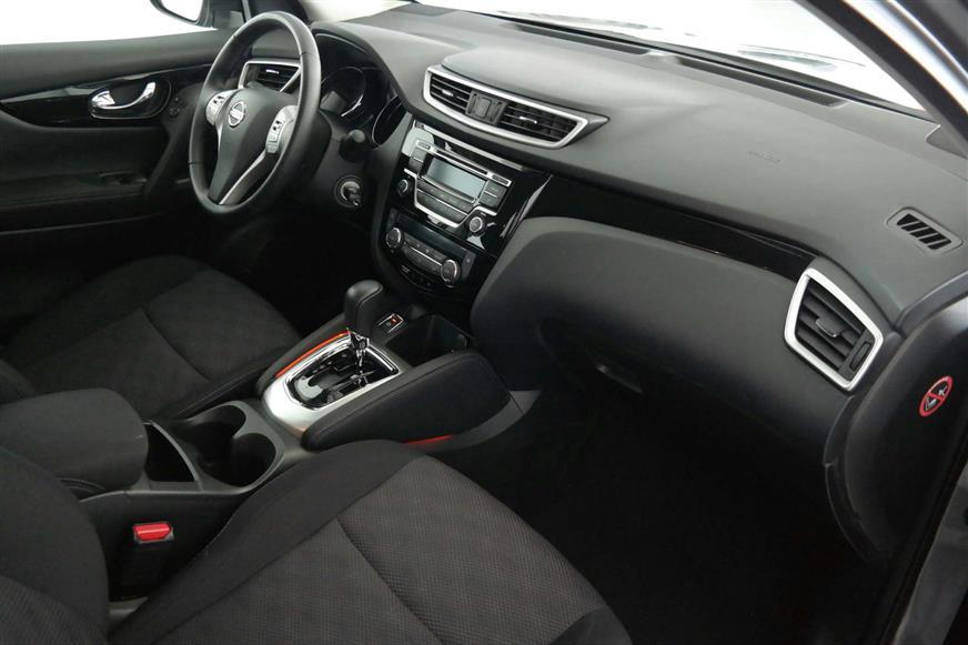 İkinci El Nissan Qashqai 1.6 DCI TEKNA XTRONIC 2017 - Satılık Araba Fiyat - Otoshops