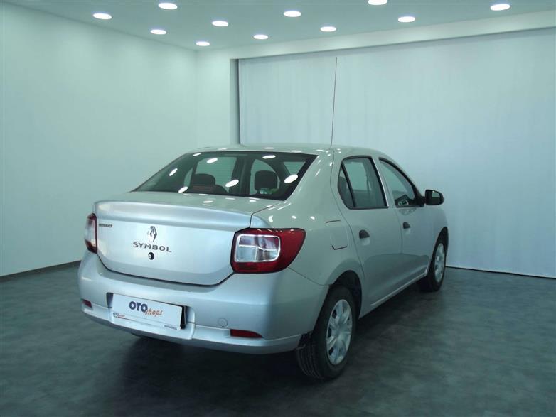 İkinci El Renault Symbol 1.5 DCI 75HP SYMBOL JOY 2013 - Satılık Araba Fiyat - Otoshops