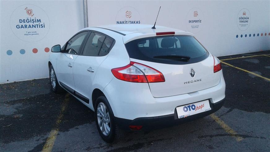 İkinci El Renault Megane 1.6 16V 110HP JOY EURO5 2013 - Satılık Araba Fiyat - Otoshops