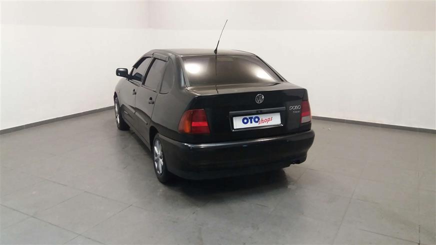 İkinci El Volkswagen Polo 1.6 CLASSIC STD AC AUT 1999 - Satılık Araba Fiyat - Otoshops