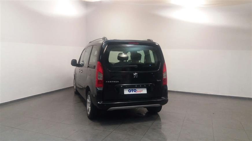 İkinci El Peugeot Partner 1.6 HDI 90HP COMFORT PACK LONG 2010 - Satılık Araba Fiyat - Otoshops