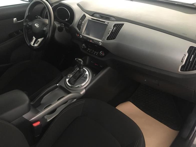 İkinci El Kia Sportage 1.6 GDI CONCEPT PLUS AUT 2015 - Satılık Araba Fiyat - Otoshops