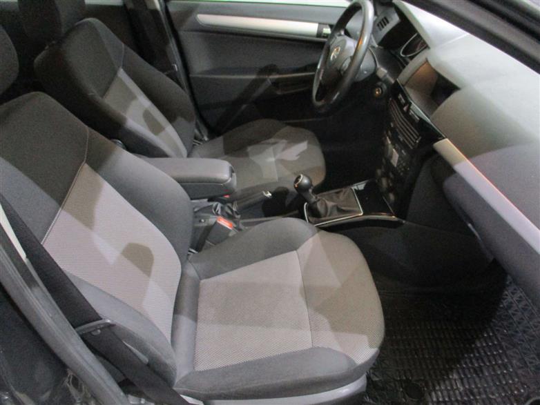 İkinci El Opel Astra 1.3 CDTI 90HP ENJOY PLUS 2011 - Satılık Araba Fiyat - Otoshops