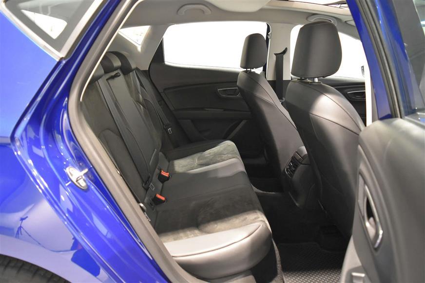 İkinci El Seat Leon 1.6 TDI 115HP STYLE DSG S&S 2017 - Satılık Araba Fiyat - Otoshops