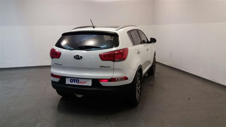 İkinci El Kia Sportage 1.6 GDI CONCEPT PLUS 2014 - Satılık Araba Fiyat - Otoshops