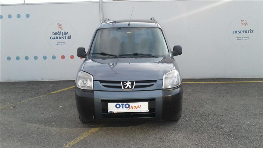İkinci El Peugeot Partner 1.6 HDI 90HP COMFORT PACK LONG 2011 - Satılık Araba Fiyat - Otoshops