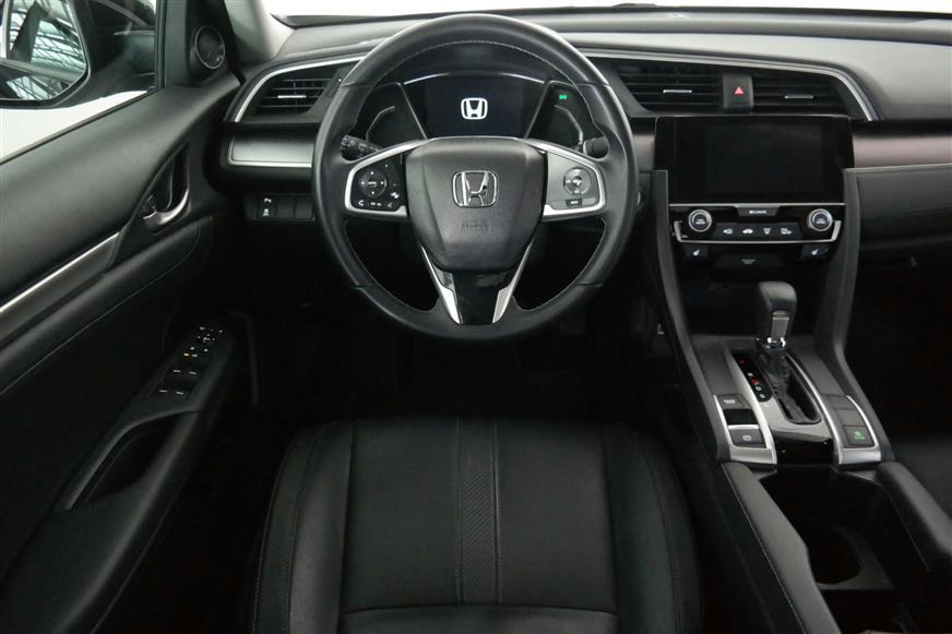 İkinci El Honda Civic 1.6 125HP EXECUTIVE ECO AUT 2017 - Satılık Araba Fiyat - Otoshops
