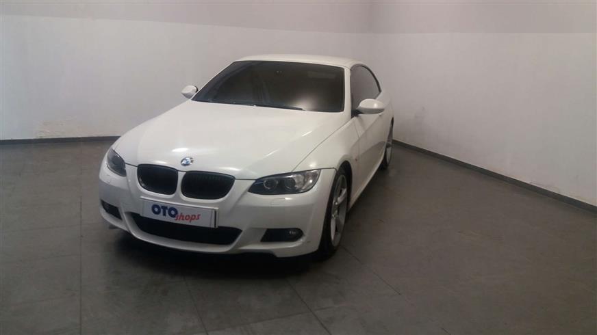 İkinci El BMW 3 Serisi 320D CABRIO AUT 2009 - Satılık Araba Fiyat - Otoshops
