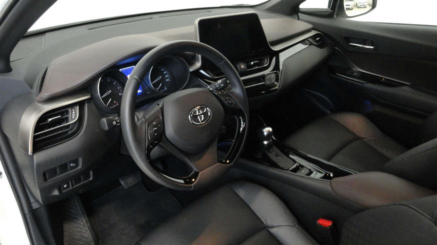 İkinci El Toyota C-HR 1.2 Turbo Diamond Premium Navi 4x2 2016 - Satılık Araba Fiyat - Otoshops