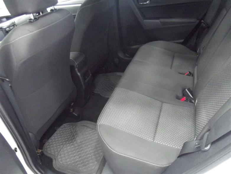 İkinci El Toyota Corolla 1.4 D-4D ADVANCE NAV M/M 2015 - Satılık Araba Fiyat - Otoshops