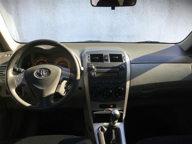İkinci El Toyota Corolla 1.4 D-4D COMFORT 2010 - Satılık Araba Fiyat - Otoshops