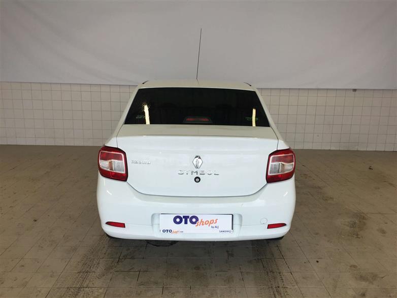 İkinci El Renault Symbol 1.5 DCI 75HP SYMBOL JOY 2015 - Satılık Araba Fiyat - Otoshops