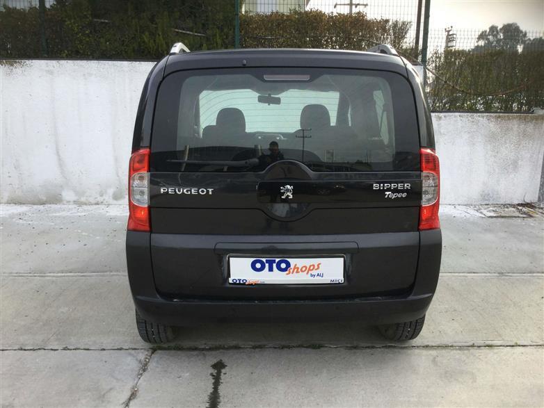 İkinci El Peugeot Bipper 1.4 HDI 70HP COMFORT PLUS 2011 - Satılık Araba Fiyat - Otoshops