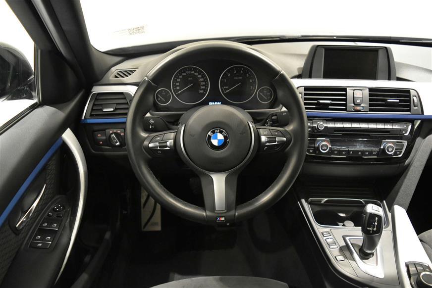 İkinci El BMW 3 Serisi 318I M PLUS 2017 - Satılık Araba Fiyat - Otoshops