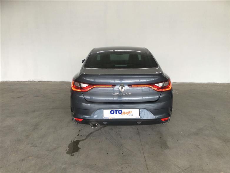 İkinci El Renault Megane 1.6 16V 115HP JOY  2017 - Satılık Araba Fiyat - Otoshops