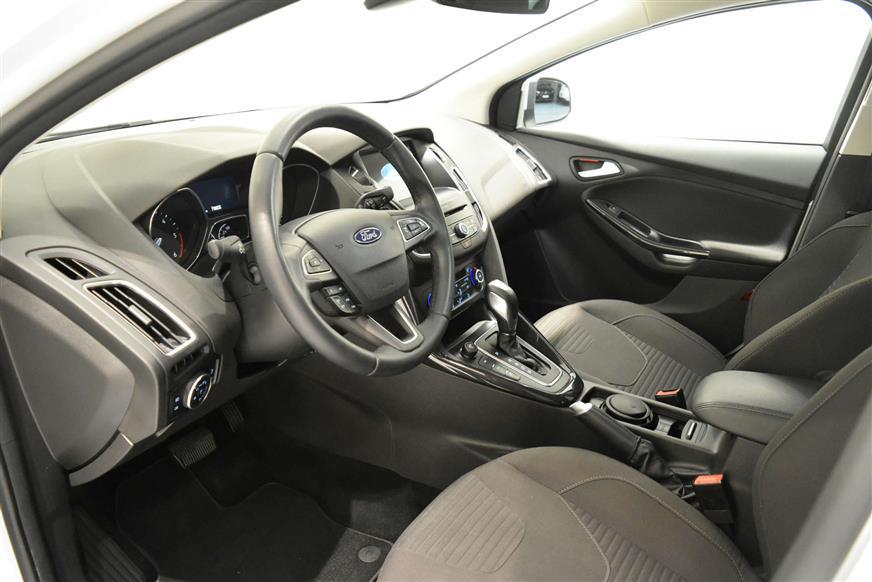 İkinci El Ford Focus 1.5 TDCI 120HP TITANIUM POWERSHIFT 2017 - Satılık Araba Fiyat - Otoshops