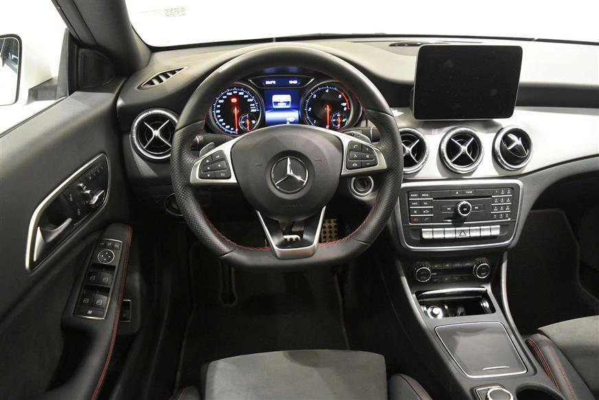 İkinci El Mercedes CLA-Serisi 1.5 CLA 180 CDI AMG DCT 2017 - Satılık Araba Fiyat - Otoshops