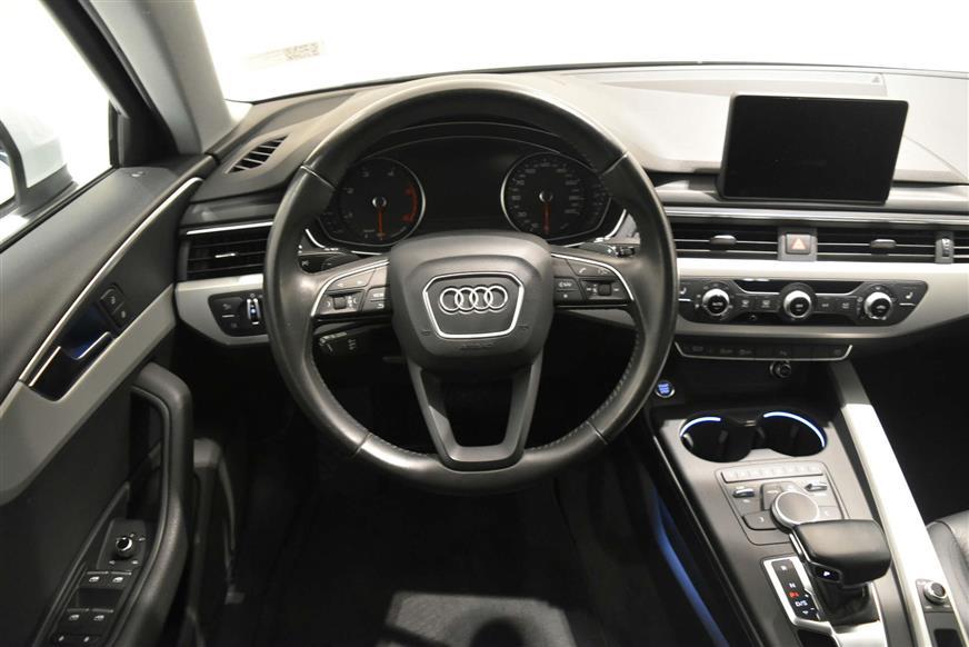 İkinci El Audi A4 2.0 TDI 190HP QUATTRO DYNAMIC S-TRONIC 2016 - Satılık Araba Fiyat - Otoshops