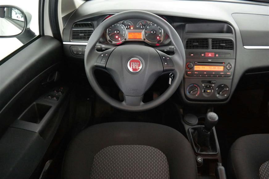 İkinci El Fiat Linea 1.3 MJET 95HP POP 2017 - Satılık Araba Fiyat - Otoshops