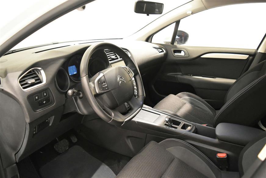 İkinci El Citroen C4 1.6 E-HDI 115HP CONFORT BMP6 2015 - Satılık Araba Fiyat - Otoshops
