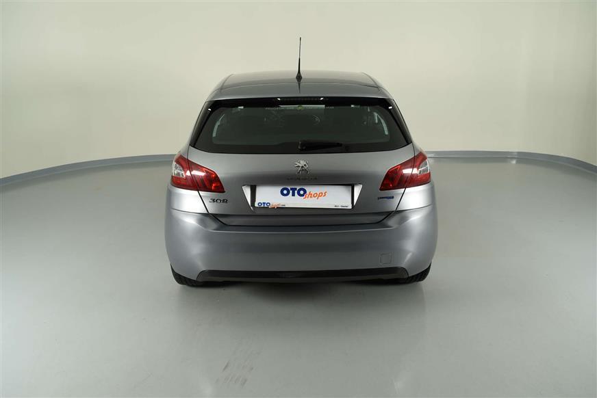 İkinci El Peugeot 308 1.6 BLUEHDI 120HP ACTIVE AUT 2016 - Satılık Araba Fiyat - Otoshops