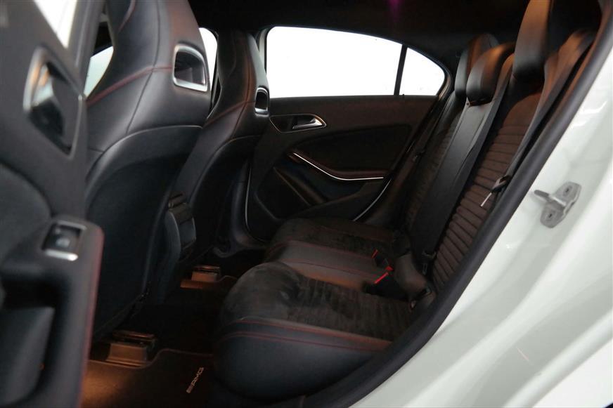 İkinci El Mercedes A-Serisi 1.6 A180 AMG 7G-DCT 2013 - Satılık Araba Fiyat - Otoshops