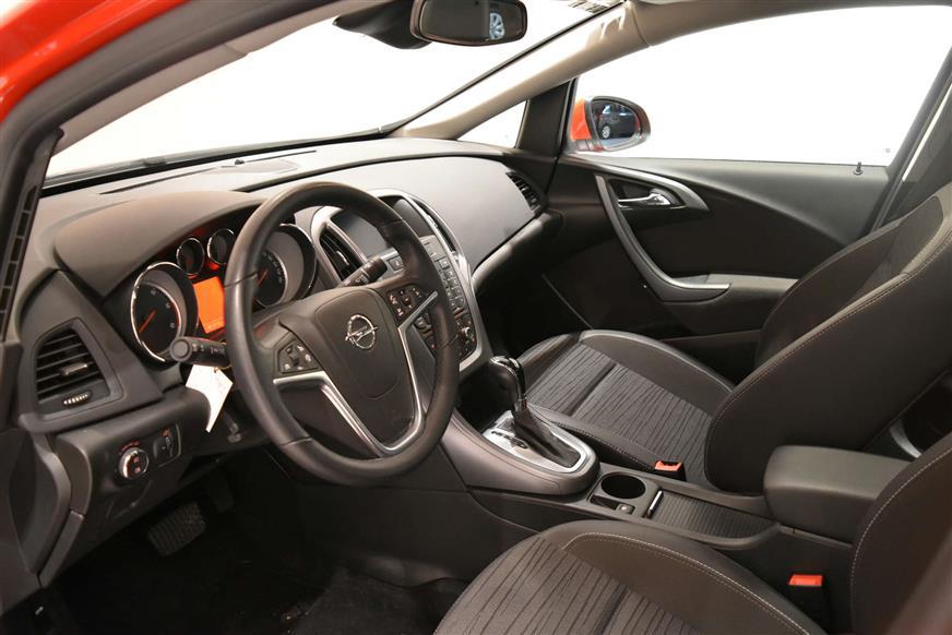 İkinci El Opel Astra 1.6 CDTI 136HP ELITE AUT 2017 - Satılık Araba Fiyat - Otoshops