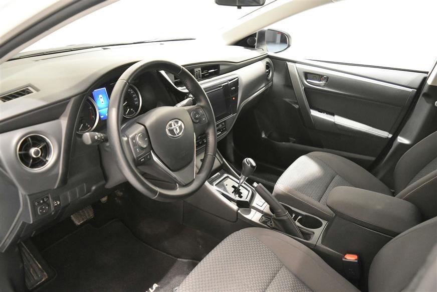 İkinci El Toyota Corolla 1.4 D-4D TOUCH M/M 2016 - Satılık Araba Fiyat - Otoshops