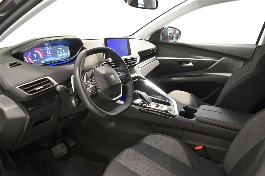 İkinci El Peugeot 3008 1.6 BLUEHDI 120HP ACTIVE EAT6 2017 - Satılık Araba Fiyat - Otoshops