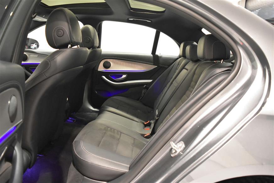 İkinci El Mercedes E-Serisi 2.0 E 200 AMG AUT 2016 - Satılık Araba Fiyat - Otoshops