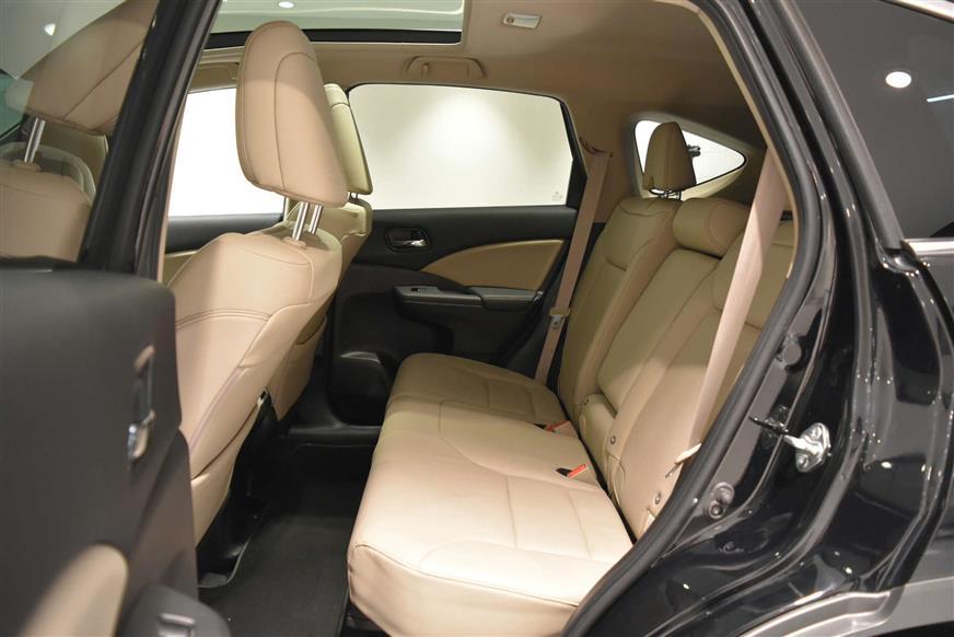 İkinci El Honda CR-V 1.6 I-DTEC EXECUTIVE 4WD AUT 2017 - Satılık Araba Fiyat - Otoshops