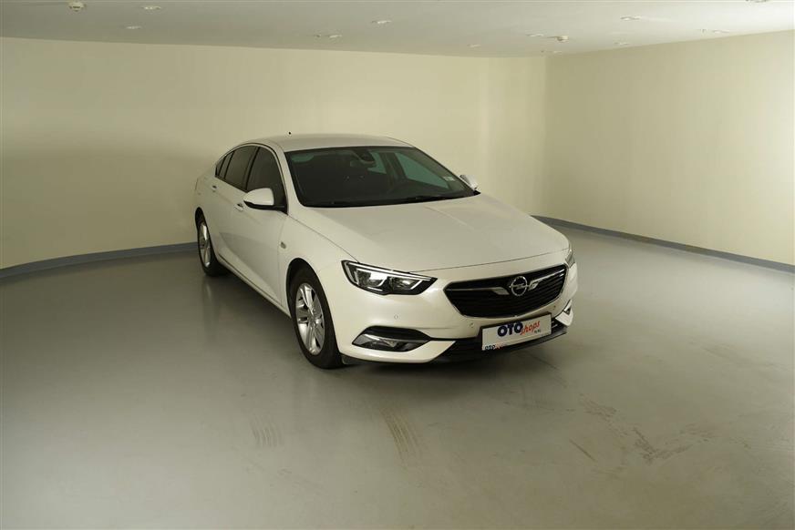 İkinci El Opel Insignia 1.6 D 136HP DESIGN AUT 2017 - Satılık Araba Fiyat - Otoshops