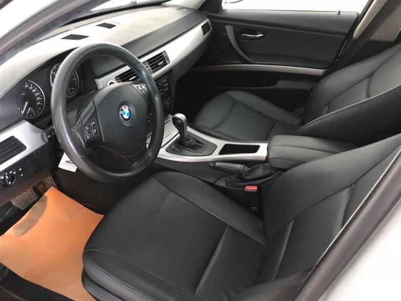 İkinci El BMW 3 Serisi 320D 2006 - Satılık Araba Fiyat - Otoshops