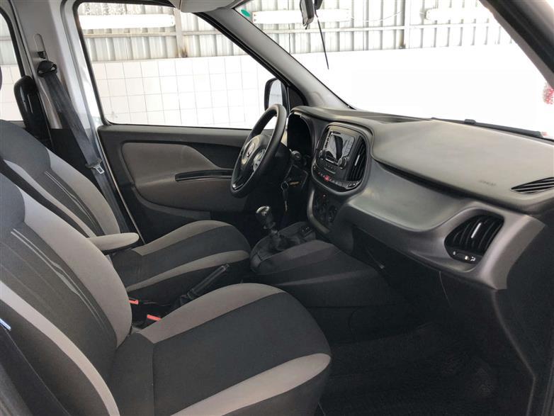 İkinci El Fiat Doblo Combi 1.6 105HP MJET SAFELINE COMBI 2015 - Satılık Araba Fiyat - Otoshops